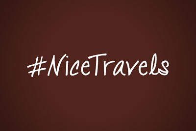 Show your #NiceTravels and win!