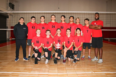 14 Elite Team
