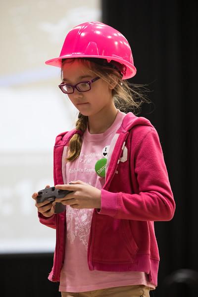 Ellie Sophia - TechPoint Foundation