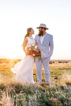 Madi + Duke's Wedding
