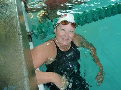 2016 Conejo Valley Masters Swim Meets