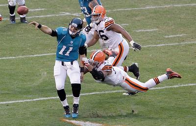 Browns Nov. 20, 2011