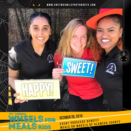 Wheels For Meals Ride 2019