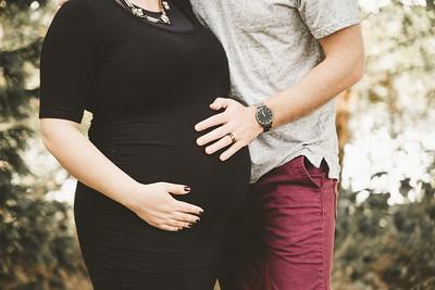 Muller Maternity Photos