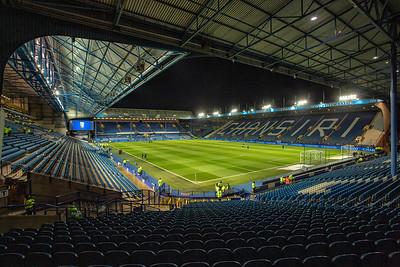 Sheffield Wednesday vs Sheffield United