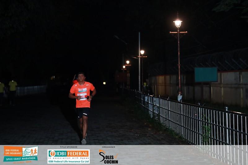 IDBI FLI Spice Coast Marathon 2019 - Photographer - Nachu