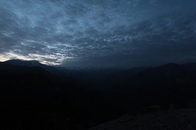 07 01 Moro Rock Sunrise