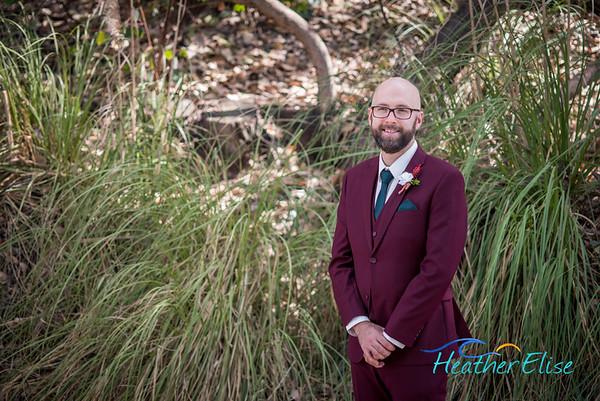 Anna + Nicholas | Booze Brothers Pikepalooza | San Diego Wedding Photographer