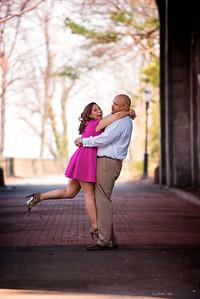 Carlos & Melissa's Engagement