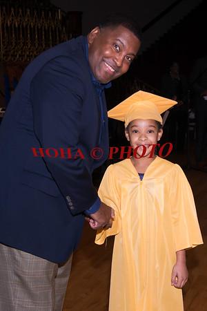 Boot Camp Graduation 2018