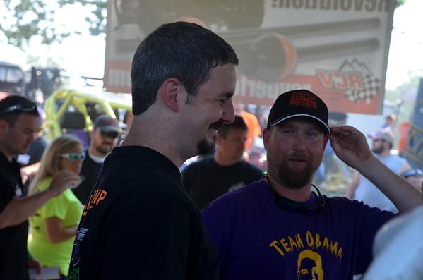 SRRS Event #3 Hawk Pride 2013