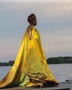 Caribbean Fashion show - Toronto