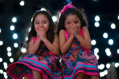 Aryana and Maya (Austin, TX)
