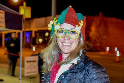 Christmas Tree Lighting Celebration 11-29-18