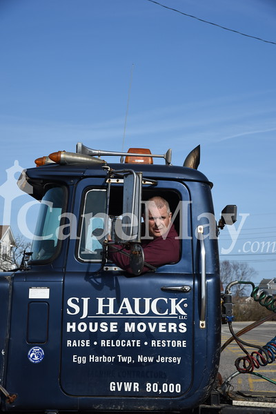 SJ Hauck outtakes