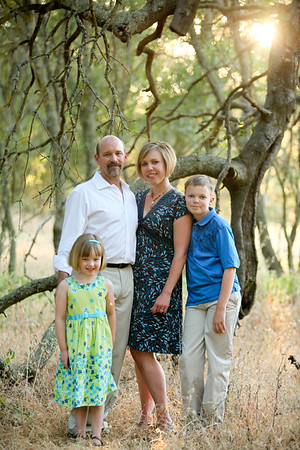 The Kilgore Family