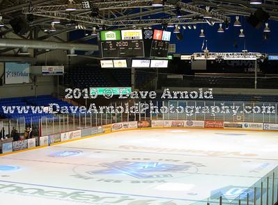2/27/2010 - USHL - U18 vs Lincoln Stars