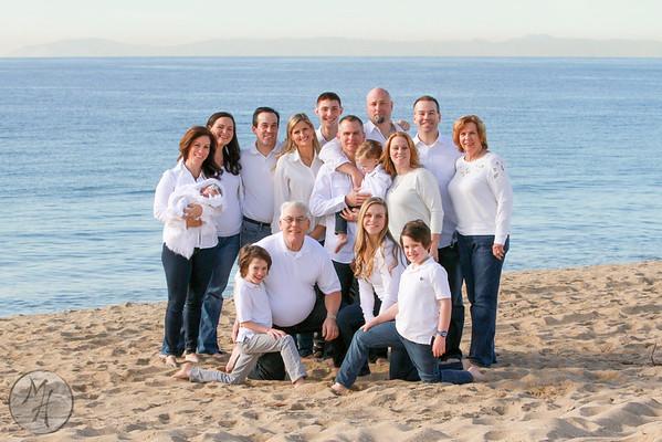 Polatschek Family
