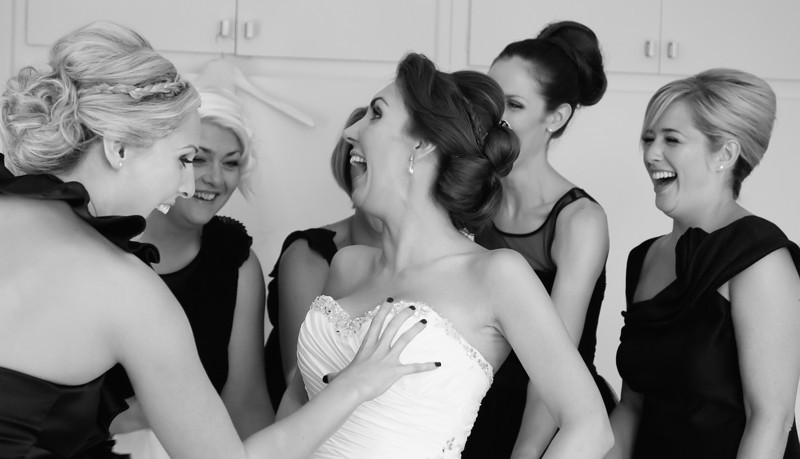 Funny Wedding Photographs