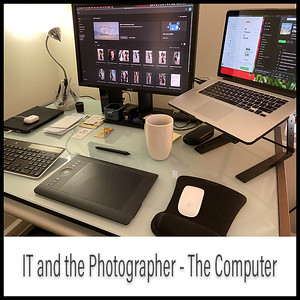 IT and the Photographer - The Computer