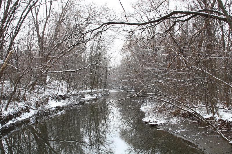 Mimico Creek