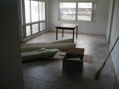 Condo Remodeling Project (Tile)