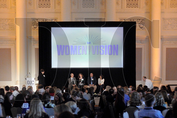 Women of Vision 2015