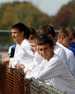 Memorial Boys Varsity Soccer