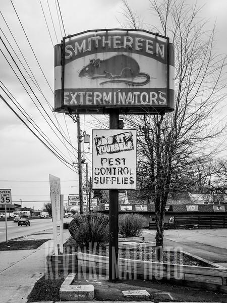 Smithereen Exterminators  (closed)