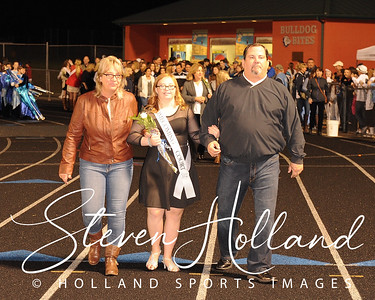 Football - Stone Bridge 2014 Homecoming 10.10.2014 (by Steven Holland)