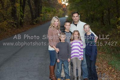 Lemmon's Family Photo Shoot
