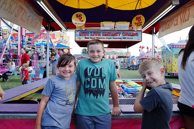 Boone County Fair 2017