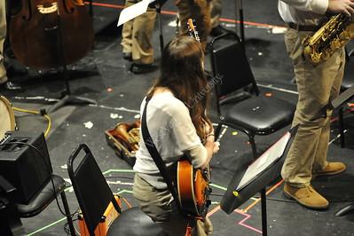 32775 Jazz Ensembles Concert 2016