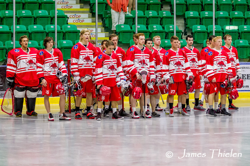 Game, June 11, 2014 Okotoks JrA Raiders vs Calgary JrA Mountaineers