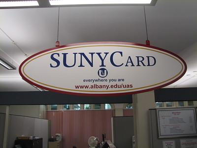 SUNYCard