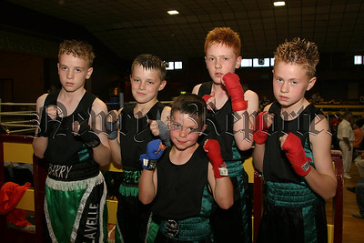 George Lavery A.B.C. Rathfriland Presents, Boxing Tournament at Hilltown I.N.F. Club,  St Malachys ABC Camlough Boxers, 06W27S15
