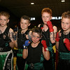 George Lavery A.B.C. Rathfriland Presents, Boxing Tournament at Hilltown I.N.F. Club,<br /> <br /> St Malachys ABC Camlough Boxers, 06W27S15