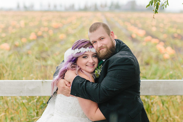 Jes & Jeremy | Wedding