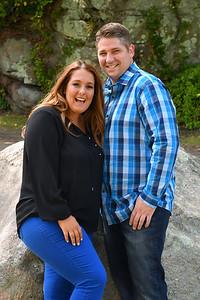 8-10-18 Melissa & Tim