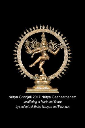 Nritya Gitanjali 2017