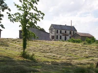 Old Scherle Home