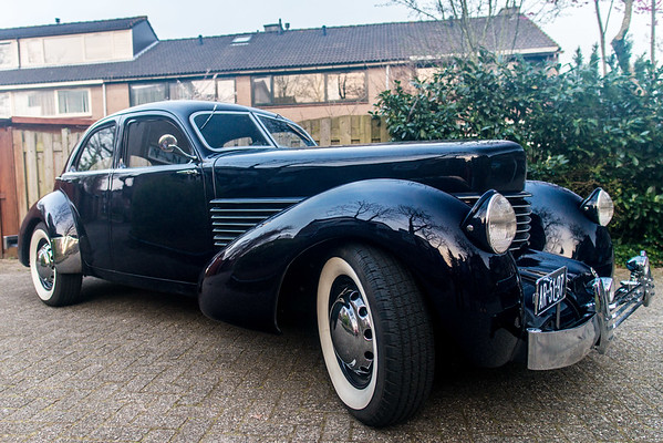 Cord 1937