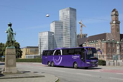 Nettbus Express