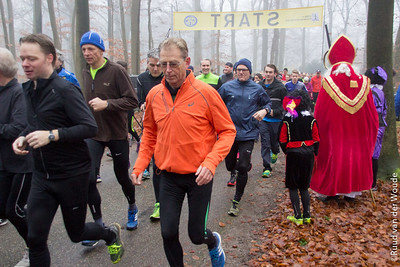 Sinterklaasloop 2 december 2017