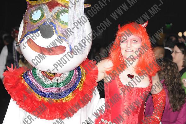 Carnival Austin