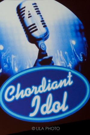 3 - Chordiant Idol