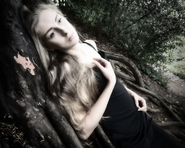 Ashleigh Claire