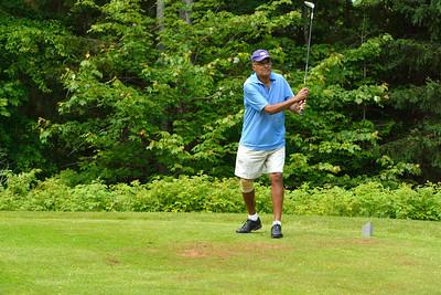 Golf - PEI 2015