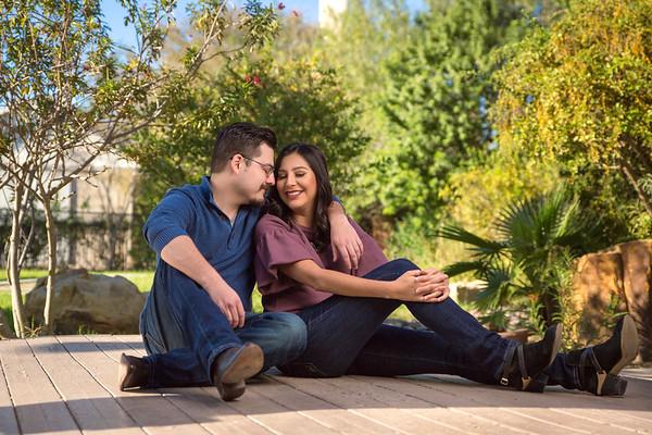 Russell & Karen