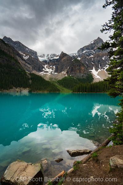 Montana-Canada